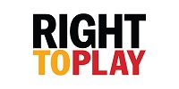 Right To Play Canada