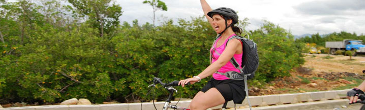 Cuban Revolution Charity Cycle with Charity Challenge