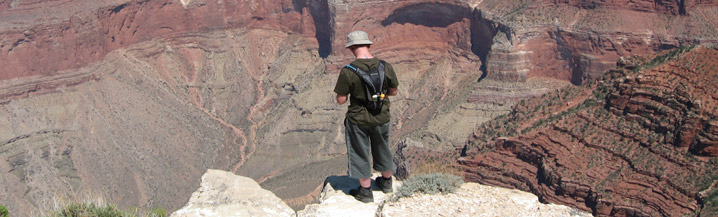 Grand Canyon Explorer Images