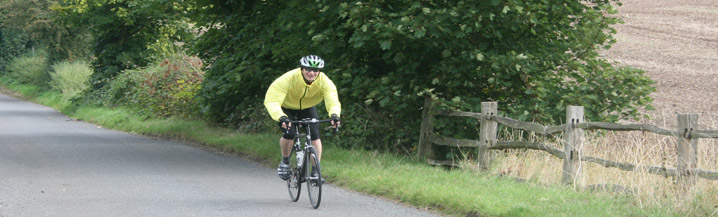London to Paris Bike Ride Charity Challenge Images