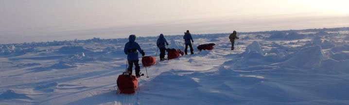 North Pole Charity Challenge