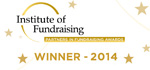 Institute of Fundraising Winners